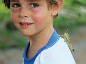 South Florida Summer Camp: Photo courtesy of Camp Live Oak