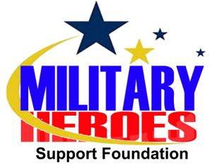 """Inspire giving Through You"" help veterans"