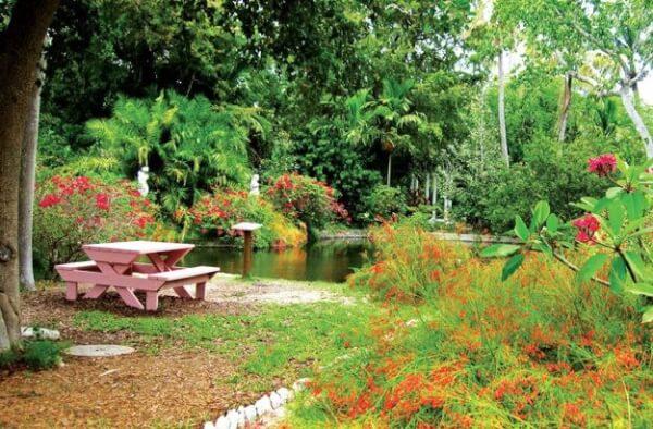 Grand Bahama Island: Grand-Bahama---Lucaya---Garden-of-the-Groves---Garden