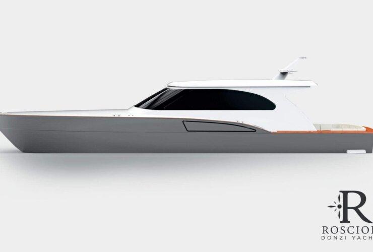 R58 Sport Cruiser