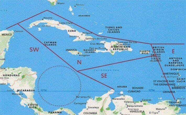 Lesser Antilles Cruising Guides