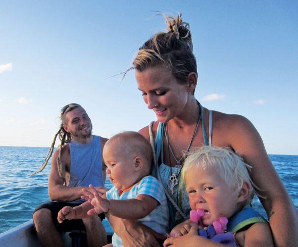 Sailor's Life : Photo by Jill Zima Borski