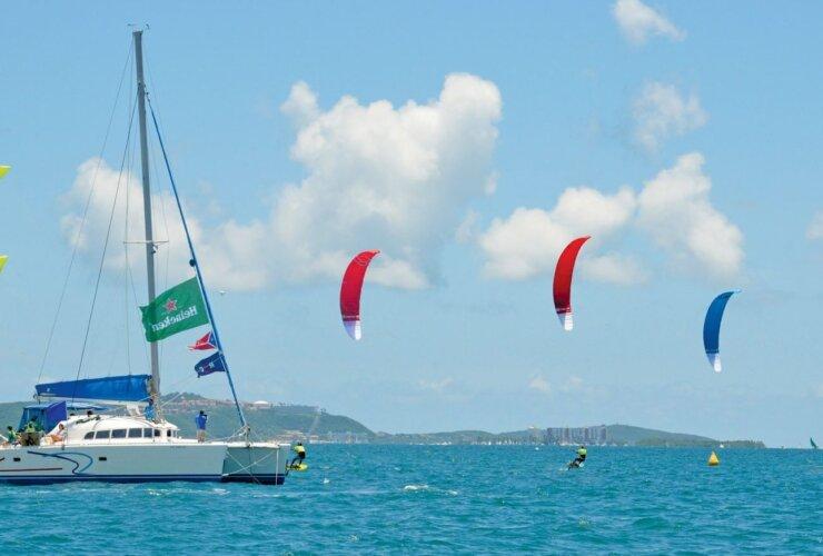 puerto rico regattas