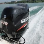 Enjoying life with Suzuki Marine