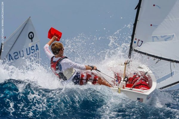 2016 Optimist Championship Antigua : Pic 8