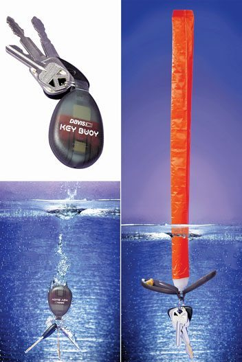 New Products All At Sea