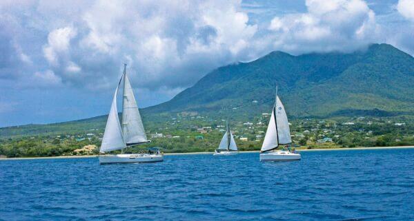 Caribbean regatta