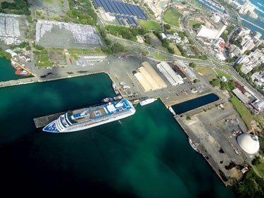 Puerto Rico Superyacht