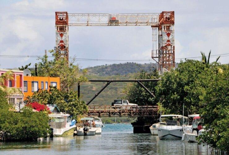 Puerto Rico destinations