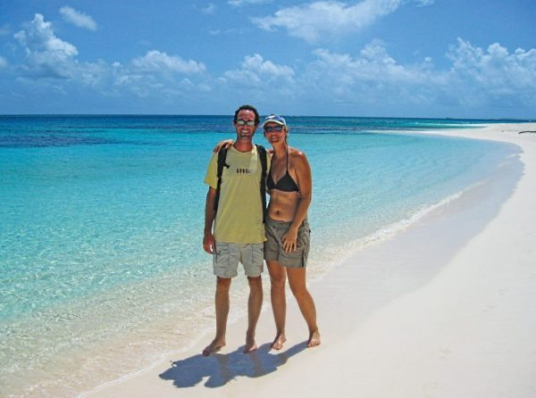 Perfect beaches (Anguilla)