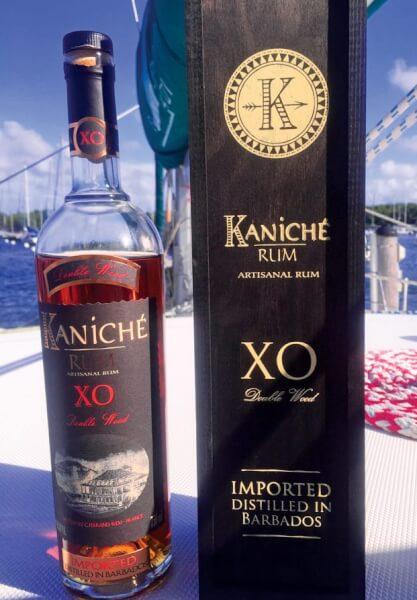 Kaniché XO Double Wood