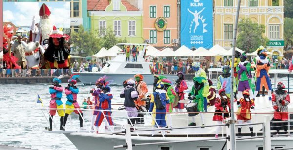 Keeping the tradition alive – Curaçao