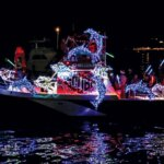Lighted Boat Parade – St. Croix, USVI