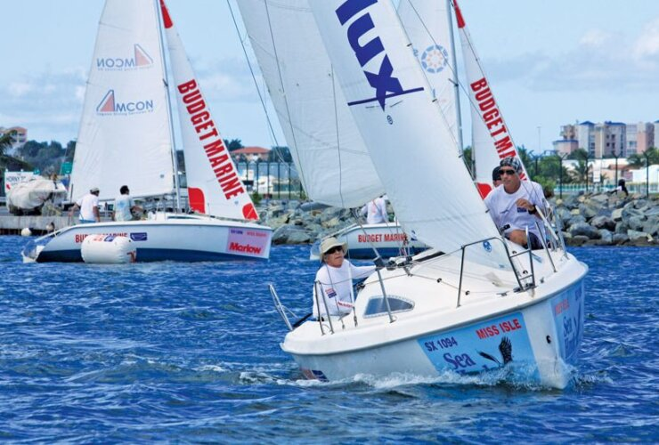 SIMSAF National Lagoon Championships