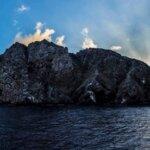A view of Redonda. Redonda Ecosystem. Photo: Ralph Pano