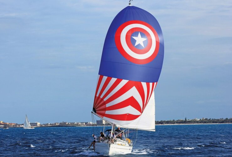 Key West Cuba Race Week and Conch Republic Cup
