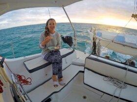Something Always Spoils Paradise - Cruising Challenges