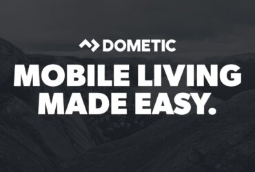 Dometic - Mobile Living Made Easy
