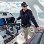 Marine Industry IoT