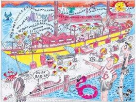 Liveaboard Cruising Yachts