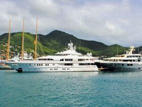Isle de Sol Marina dredging project