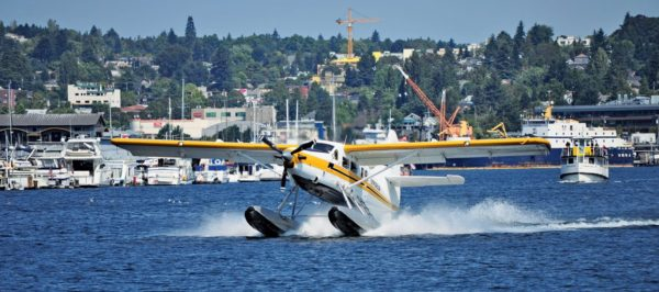 A WIG craft shall, when taking off, landing and in flight near the surface, keep well clear of all other vessels and avoid impeding their navigation. This language is similar to that of the requirements for seaplanes.