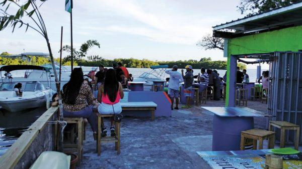 Puerto Rico Cruising Station