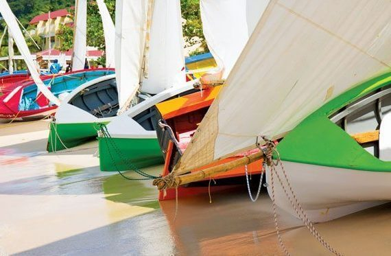 Photo by Arthur Daniel, True Blue Bay Resort