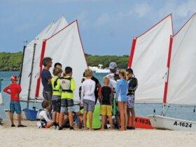 Aruba International Regatta
