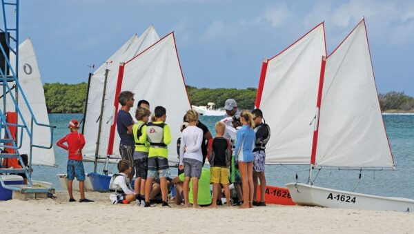 Aruba International Regatta
