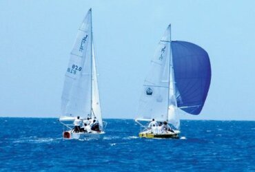 J24s in action