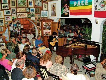 Water Island Music Festival. Photo: Courtesy of Alex Randall, V.