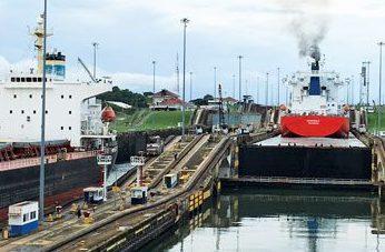 Panama Canal Transit Tips