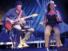 Nevis Blues Festival