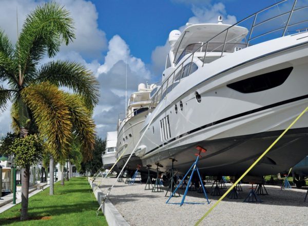 River Forest Yachting Center