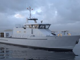 Louisiana-based shipbuilder Metal Shark has been selected by the US Navy to build Near Coastal Patrol Vessels (NCPVs) for United States partner nations through the Department of Defense Foreign Military Sales (FMS) program.