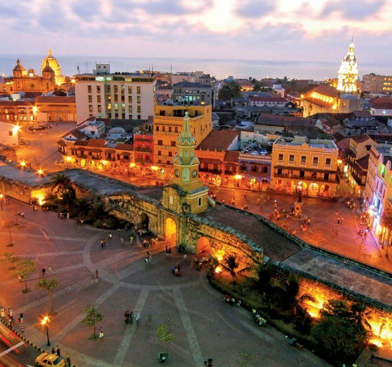 Photo: Jorge Barva / Tourism Board of Cartagena