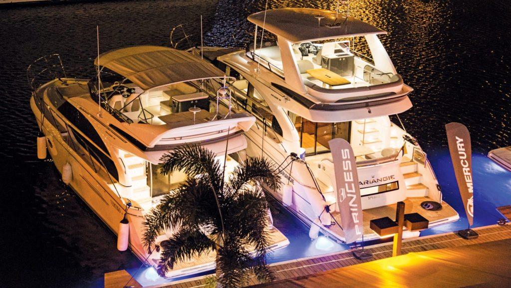 ColombiaNauticaInternational Boat Show. Photo courtesy of Colombia Nautica