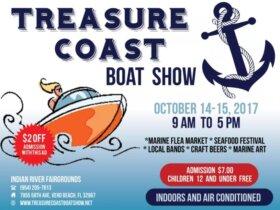 Treasure Coast Boat Show