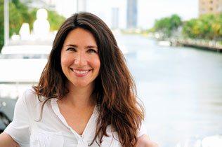 Jaclyn Baumgarten, Boatsetter
