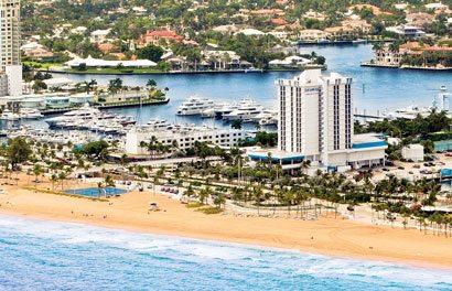 Courtesy of Bahia Mar Marina