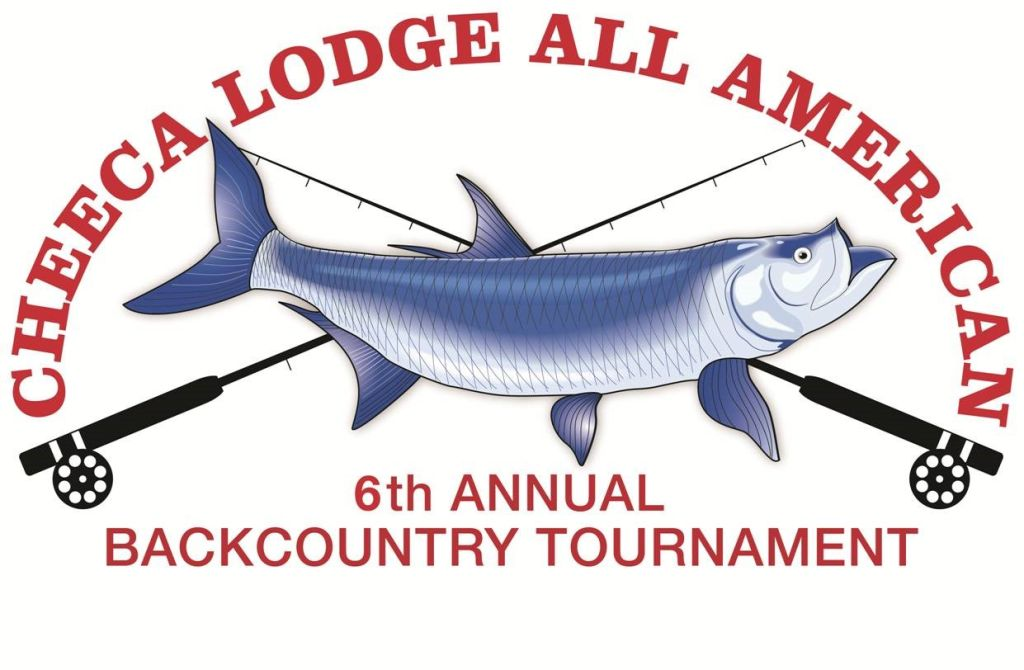 6th Annual Backcountry Tourney logo