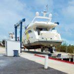 Caicos Marina and Shipyard