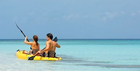 A superb way to explore Grand Turk, Turks & Caicos. Photo courtesy of Turks and Caicos Tourist Board