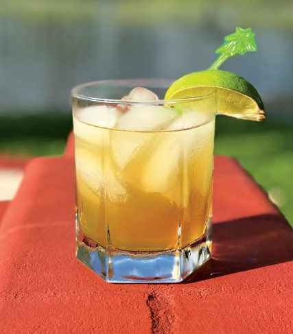 What Rum Makes the Best Barbados Rum Punch