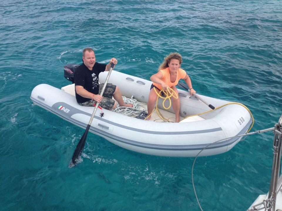 Seahorse sailing school