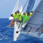 The 38th Sint Maarten Heineken Regatta – info at: heinekenregatta.com. Credit: OceanMedia file photo