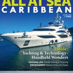 All At Sea - The Caribbean's Waterfront Magazine - January 2018
