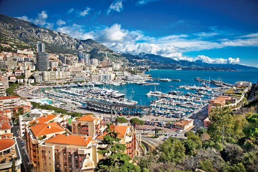 Northrop & Johnson now have offices in Monaco