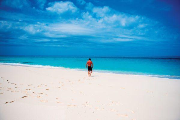 Life's a beach. Photos by SharonMatthews-Stevens